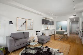 """Photo 5: 138 E 1ST Avenue in Vancouver: Mount Pleasant VE Townhouse for sale in """"Meccanica"""" (Vancouver East)  : MLS®# R2428727"""