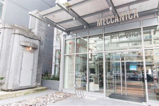 """Photo 19: 138 E 1ST Avenue in Vancouver: Mount Pleasant VE Townhouse for sale in """"Meccanica"""" (Vancouver East)  : MLS®# R2428727"""