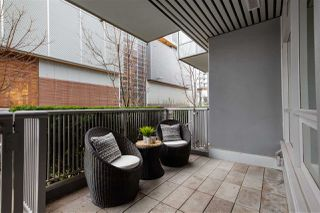 """Photo 13: 138 E 1ST Avenue in Vancouver: Mount Pleasant VE Townhouse for sale in """"Meccanica"""" (Vancouver East)  : MLS®# R2428727"""