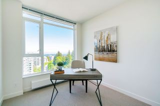 Photo 8: 1507 8850 UNIVERSITY CRESCENT in Burnaby: Simon Fraser Univer. Condo for sale (Burnaby North)  : MLS®# R2416972