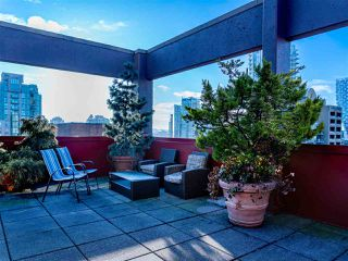 """Photo 17: 407 1177 HORNBY Street in Vancouver: Downtown VW Condo for sale in """"London Place"""" (Vancouver West)  : MLS®# R2437387"""
