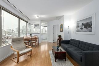 """Photo 6: 407 1177 HORNBY Street in Vancouver: Downtown VW Condo for sale in """"London Place"""" (Vancouver West)  : MLS®# R2437387"""