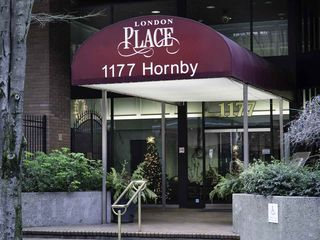 """Photo 19: 407 1177 HORNBY Street in Vancouver: Downtown VW Condo for sale in """"London Place"""" (Vancouver West)  : MLS®# R2437387"""