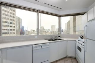 """Photo 8: 407 1177 HORNBY Street in Vancouver: Downtown VW Condo for sale in """"London Place"""" (Vancouver West)  : MLS®# R2437387"""