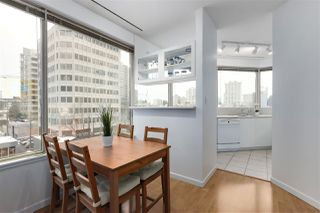"""Photo 7: 407 1177 HORNBY Street in Vancouver: Downtown VW Condo for sale in """"London Place"""" (Vancouver West)  : MLS®# R2437387"""
