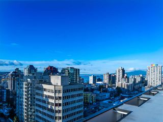 """Photo 18: 407 1177 HORNBY Street in Vancouver: Downtown VW Condo for sale in """"London Place"""" (Vancouver West)  : MLS®# R2437387"""