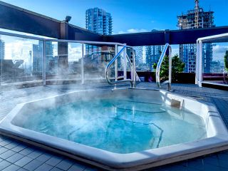 """Photo 16: 407 1177 HORNBY Street in Vancouver: Downtown VW Condo for sale in """"London Place"""" (Vancouver West)  : MLS®# R2437387"""
