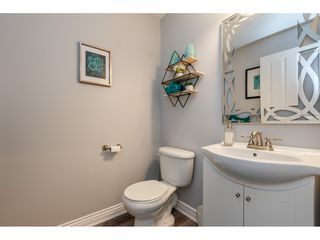 "Photo 12: 107 20449 66 Avenue in Langley: Willoughby Heights Townhouse for sale in ""Natures Landing"" : MLS®# R2440438"