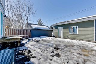 Photo 29: 10970 141 Street in Edmonton: Zone 07 House for sale : MLS®# E4193749