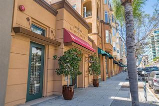 Photo 22: DOWNTOWN Condo for sale : 1 bedrooms : 2400 5th Ave #306 in San Diego