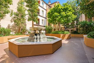 Photo 21: DOWNTOWN Condo for sale : 1 bedrooms : 2400 5th Ave #306 in San Diego