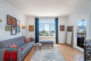 Photo 8: DOWNTOWN Condo for sale : 1 bedrooms : 2400 5th Ave #306 in San Diego