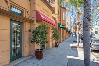 Photo 2: DOWNTOWN Condo for sale : 1 bedrooms : 2400 5th Ave #306 in San Diego