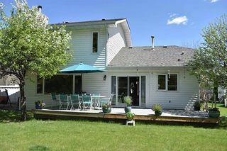 Photo 20: 13 EMERALD Terrace: St. Albert House for sale : MLS®# E4198160