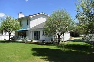 Photo 19: 13 EMERALD Terrace: St. Albert House for sale : MLS®# E4198160