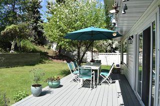 Photo 18: 13 EMERALD Terrace: St. Albert House for sale : MLS®# E4198160