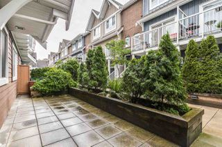 Photo 22: 204 1661 FRASER AVENUE in Port Coquitlam: Glenwood PQ Townhouse for sale : MLS®# R2456312