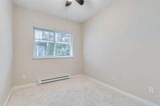 Photo 17: 204 1661 FRASER AVENUE in Port Coquitlam: Glenwood PQ Townhouse for sale : MLS®# R2456312