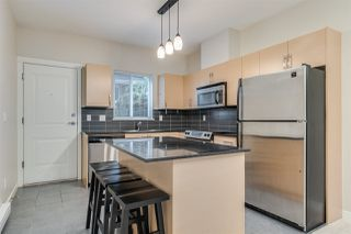 Photo 8: 204 1661 FRASER AVENUE in Port Coquitlam: Glenwood PQ Townhouse for sale : MLS®# R2456312