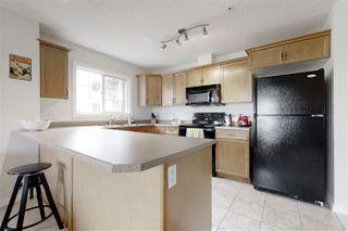 Photo 2: 315 4403 23 Street in Edmonton: Zone 30 Condo for sale : MLS®# E4199717