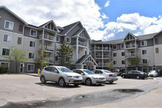 Photo 42: 315 4403 23 Street in Edmonton: Zone 30 Condo for sale : MLS®# E4199717