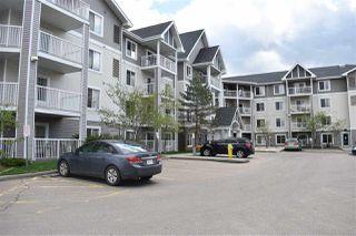Photo 36: 315 4403 23 Street in Edmonton: Zone 30 Condo for sale : MLS®# E4199717