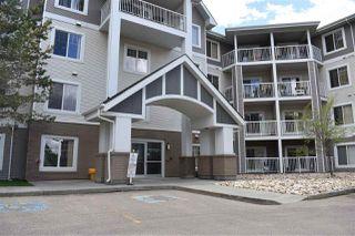 Photo 1: 315 4403 23 Street in Edmonton: Zone 30 Condo for sale : MLS®# E4199717