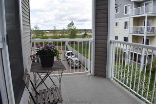 Photo 39: 315 4403 23 Street in Edmonton: Zone 30 Condo for sale : MLS®# E4199717