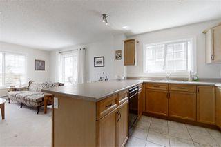 Photo 4: 315 4403 23 Street in Edmonton: Zone 30 Condo for sale : MLS®# E4199717