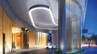 Photo 3: 5012 11 Wellesley Street in Toronto: Bay Street Corridor Condo for lease (Toronto C01)  : MLS®# C4798260