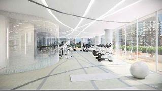 Photo 7: 5012 11 Wellesley Street in Toronto: Bay Street Corridor Condo for lease (Toronto C01)  : MLS®# C4798260