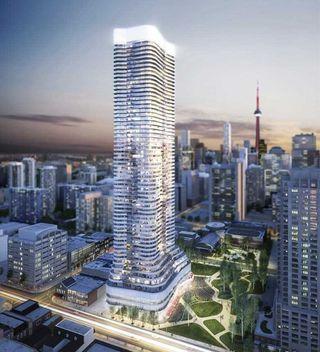 Photo 1: 5012 11 Wellesley Street in Toronto: Bay Street Corridor Condo for lease (Toronto C01)  : MLS®# C4798260