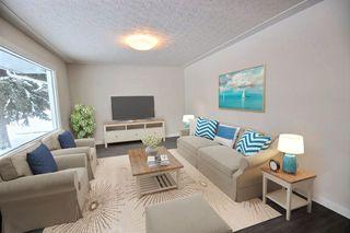 Photo 3: 12820 78 Street in Edmonton: Zone 02 House for sale : MLS®# E4202988