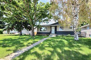 Photo 1: 12820 78 Street in Edmonton: Zone 02 House for sale : MLS®# E4202988