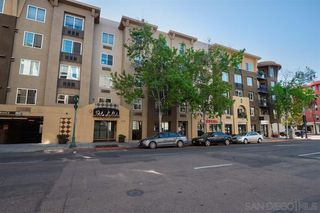 Photo 21: DOWNTOWN Condo for sale : 2 bedrooms : 1970 Columbia St #506 in San Diego