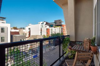 Photo 7: DOWNTOWN Condo for sale : 2 bedrooms : 1970 Columbia St #506 in San Diego