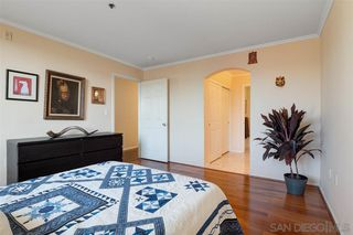 Photo 13: DOWNTOWN Condo for sale : 2 bedrooms : 1970 Columbia St #506 in San Diego