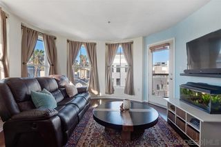 Photo 6: DOWNTOWN Condo for sale : 2 bedrooms : 1970 Columbia St #506 in San Diego