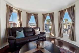 Photo 4: DOWNTOWN Condo for sale : 2 bedrooms : 1970 Columbia St #506 in San Diego