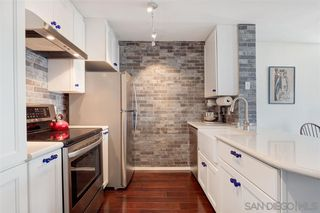 Photo 10: DOWNTOWN Condo for sale : 2 bedrooms : 1970 Columbia St #506 in San Diego