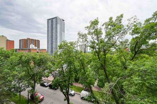 Photo 21: 602 9809 110 Street in Edmonton: Zone 12 Condo for sale : MLS®# E4205584