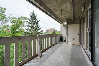 Photo 20: 602 9809 110 Street in Edmonton: Zone 12 Condo for sale : MLS®# E4205584