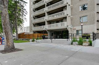 Photo 42: 602 9809 110 Street in Edmonton: Zone 12 Condo for sale : MLS®# E4205584