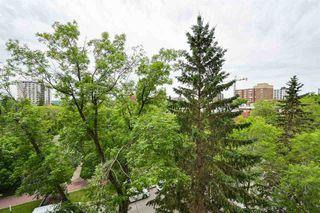 Photo 22: 602 9809 110 Street in Edmonton: Zone 12 Condo for sale : MLS®# E4205584