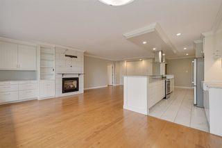Photo 12: 602 9809 110 Street in Edmonton: Zone 12 Condo for sale : MLS®# E4205584