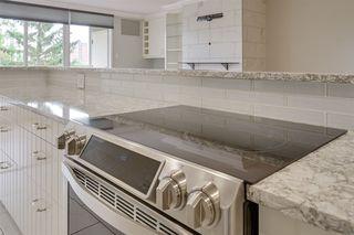 Photo 18: 602 9809 110 Street in Edmonton: Zone 12 Condo for sale : MLS®# E4205584