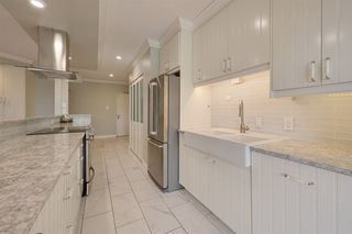 Photo 15: 602 9809 110 Street in Edmonton: Zone 12 Condo for sale : MLS®# E4205584