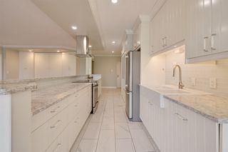 Photo 14: 602 9809 110 Street in Edmonton: Zone 12 Condo for sale : MLS®# E4205584