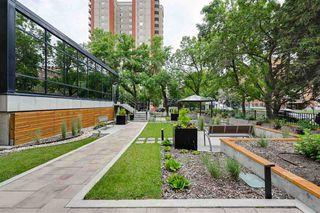 Photo 36: 602 9809 110 Street in Edmonton: Zone 12 Condo for sale : MLS®# E4205584