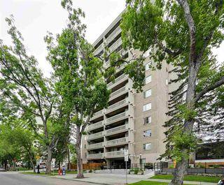 Photo 41: 602 9809 110 Street in Edmonton: Zone 12 Condo for sale : MLS®# E4205584